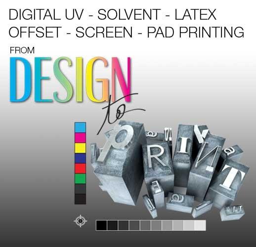 Print Services - Jasa Cetak